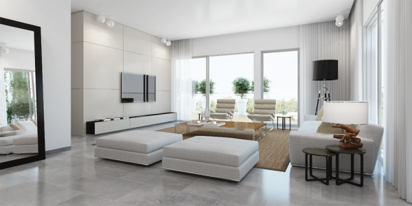 Fotos de hermosas salas minimalistas ideas para decorar for Salas minimalistas