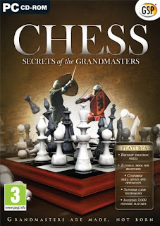 Chess Secrets Of The Grandmasters