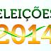ELEIÇÕES 2014 - VOTOS RECEBIDOS PELOS CANDIDATOS EM RIO BONITO