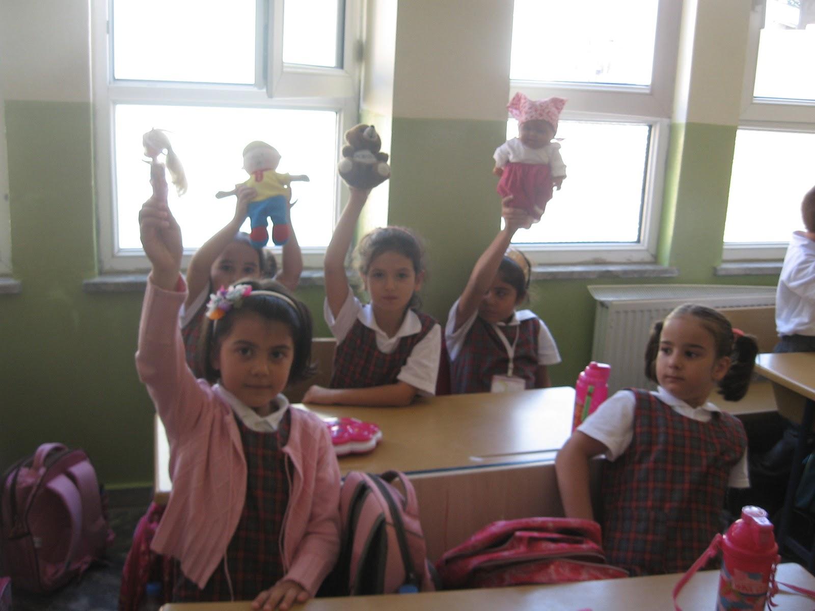Aydınlık Bir Gelecek İçin Okullarda Enerji Verimliliği Projesi