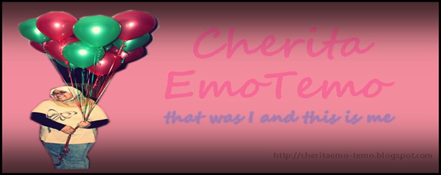 ♥Cherita Emo-Temo♥