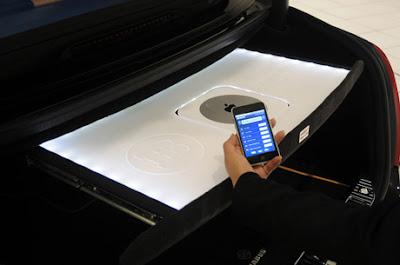 Inilah Mobil Super Mewah Impian Fans Apple [ www.BlogApaAja.com ]