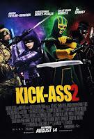 Kick-Ass 2: Con un par (2013) online y gratis