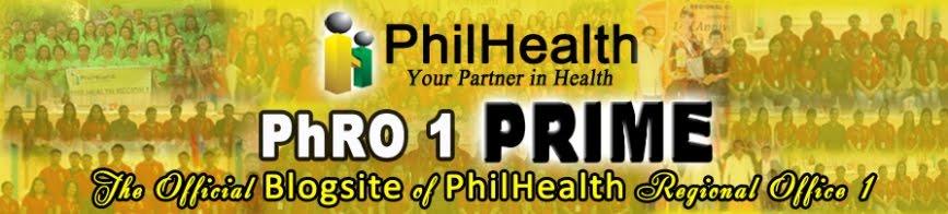 PhilHealth Regional Office 1