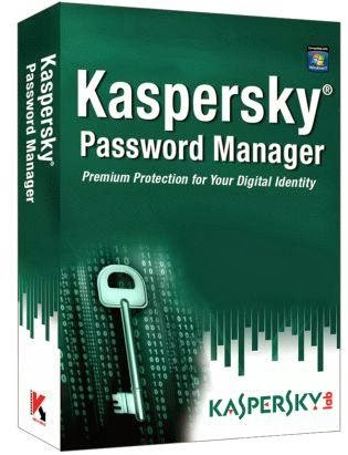 Free Download Kaspersky Password Manager 5.0.0.179 Full version