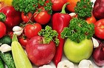 les minéraux, les fruits, les légumes,
