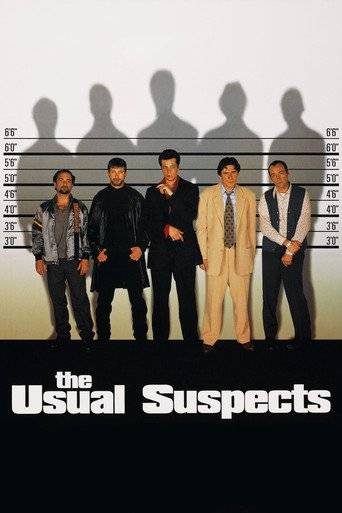 The Usual Suspects (1995) tainies online oipeirates