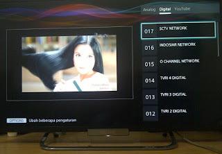 Sony KDL-32W654A