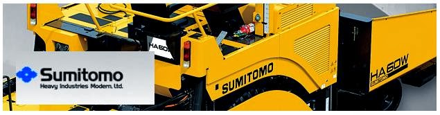 PT. Sumitomo SHI Construction Machinery Indonesia KIIC karawang