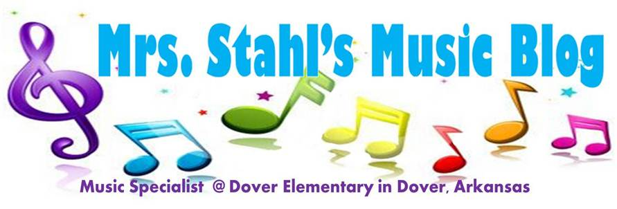 Dover Elementary Music