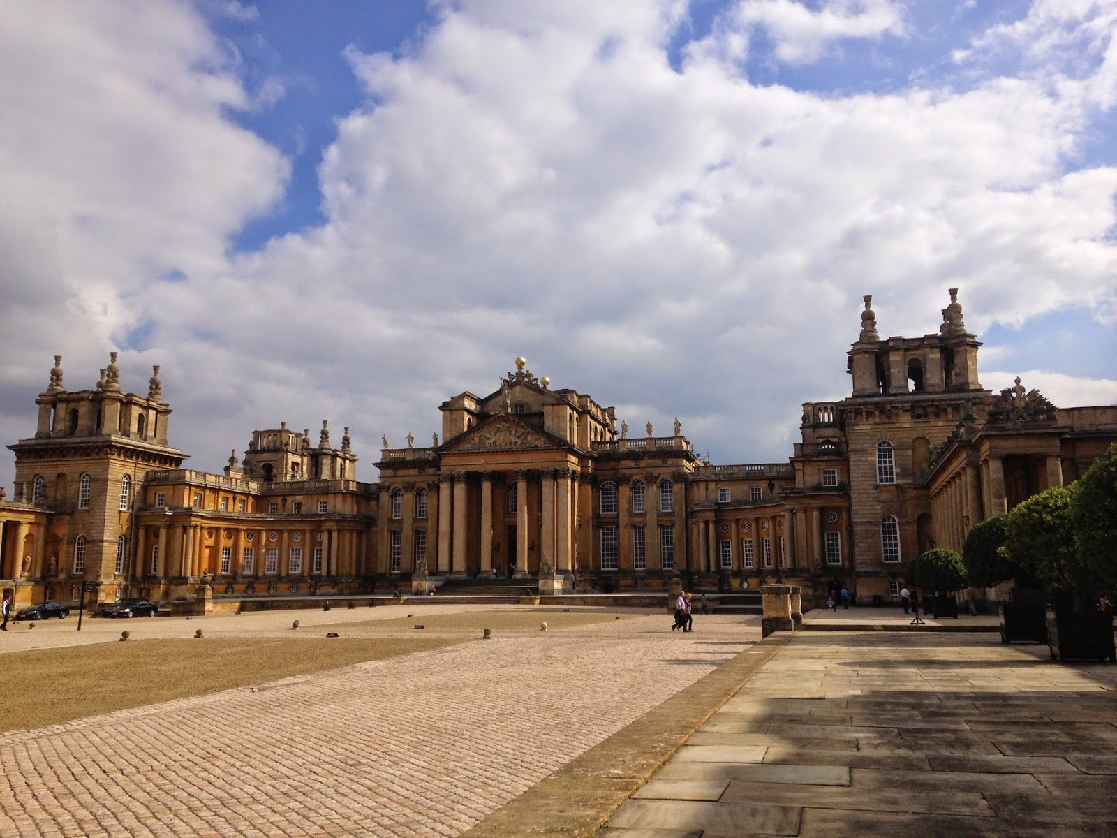 Blenheim Palace Archives - Brainstain Entertainment News