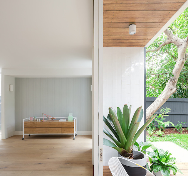 Inviting Modern And Sustainable C House By Studio Arthur: T.D.C: Monday Mix Up