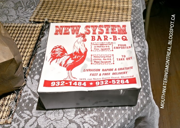 New System BBQ - big box, big chicken 1