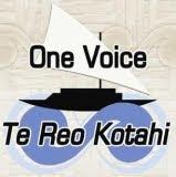 One Voice Te Reo Kotahi Christchurch