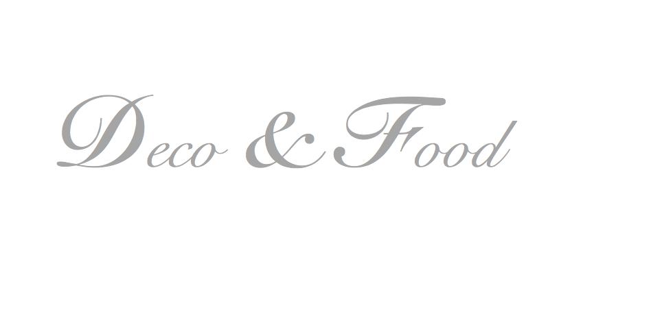 deco & food