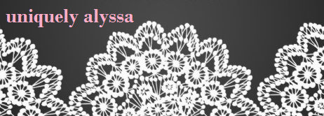 Uniquely Alyssa