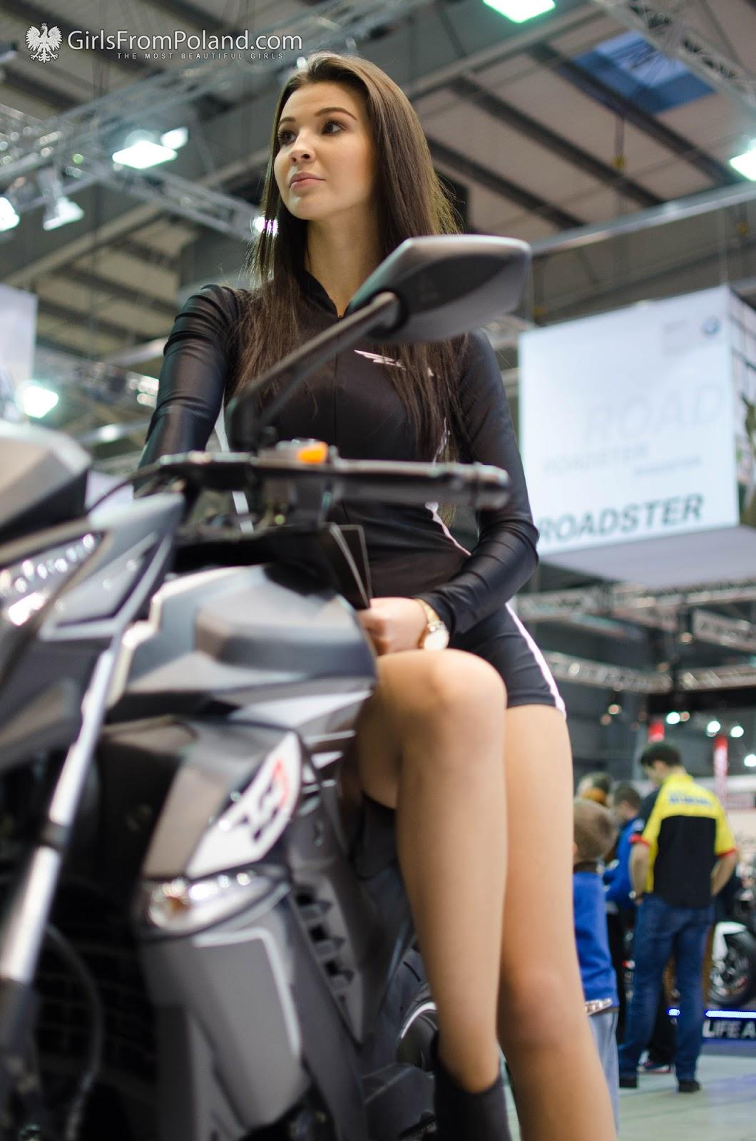 7 Wystawa Motocykli i Skuterow  Zdjęcie 66