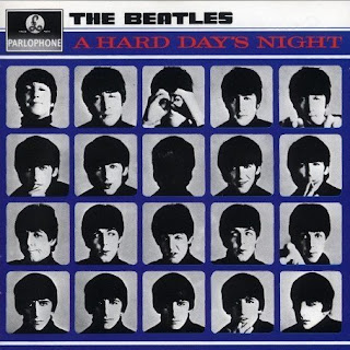 The Beatles – A Hard Day's Nigth – 1964 (320kbps)