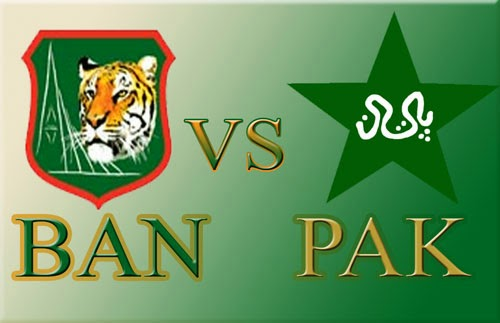 Bangladesh vs Pakistan 8th ODI is on March 4.