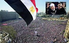 فرحه مصر