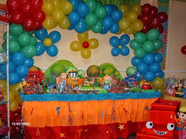 Karuzza Celebraciones: Decoracion De Fiestas Infantiles Y Eventos