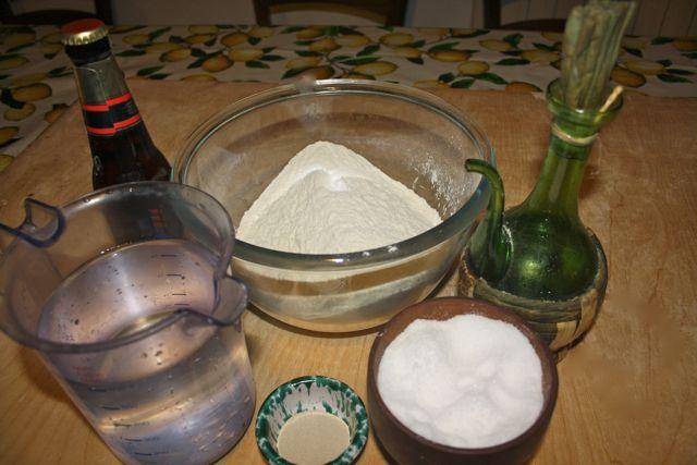 Toscana mia cucina pizza in casa alcuni suggerimenti for Calcare di piani casa texas
