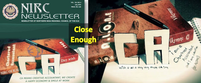 nirc_july_2015_edition_newsletter_cover_Vikrmn_close_ca_vikram_verma_author_chartered_accountant_10alone_kuwait_1