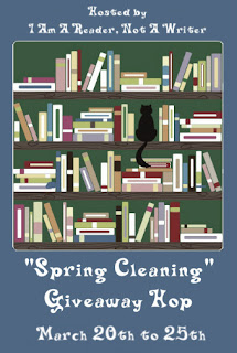 Spring Cleaning G!veaway H0p!