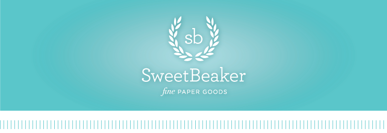 SweetBeaker :: Fine Paper Goods