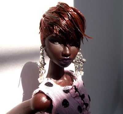Plastic Lady