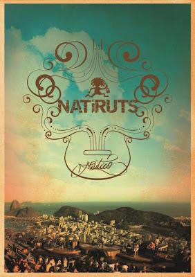 Natiruts - Acústico No Rio de Janeiro - DVDRip