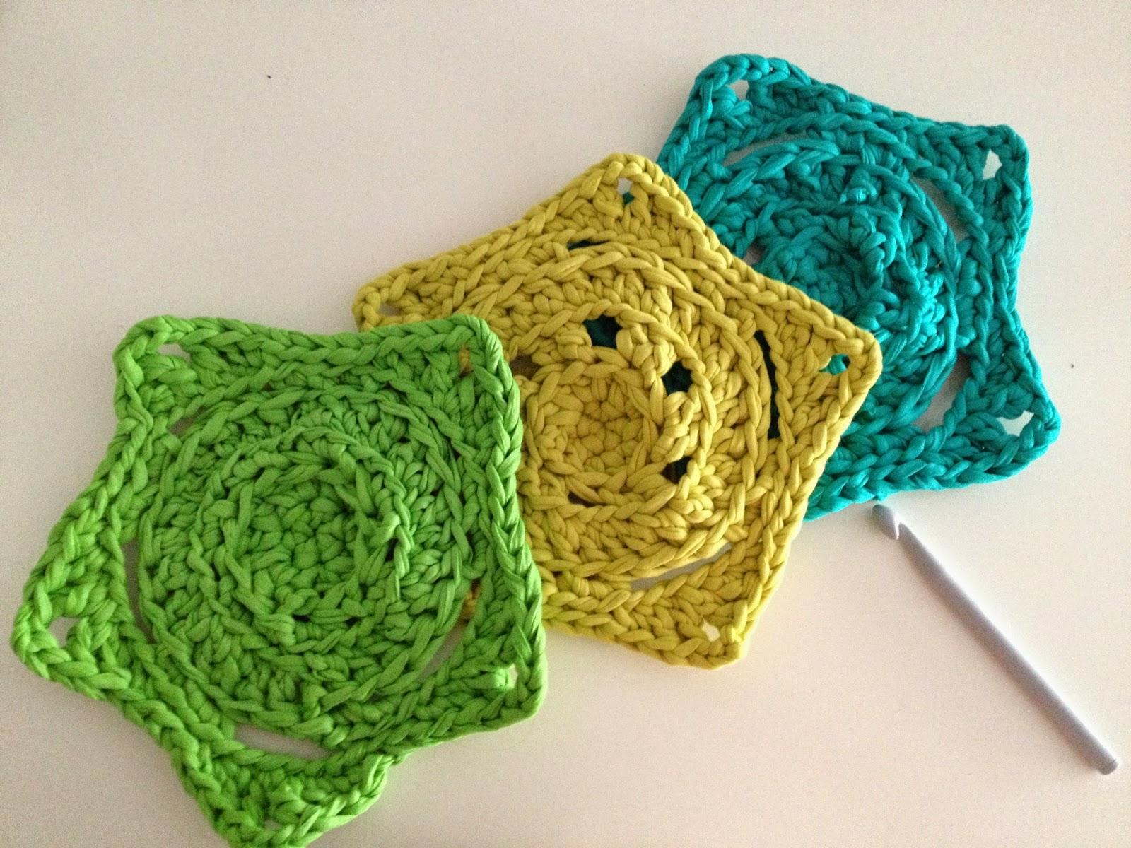patron, trapillo, crochet