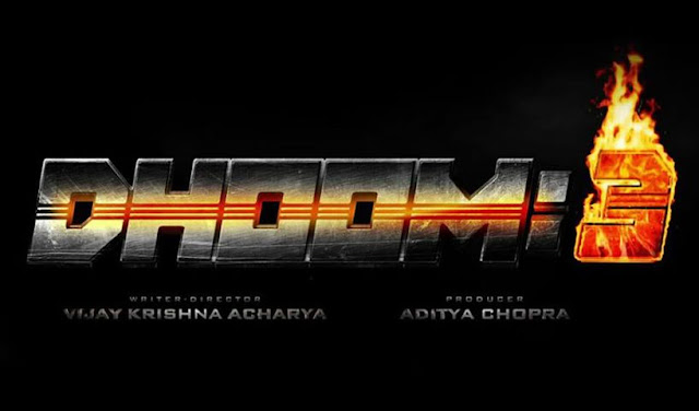 Dhoom 3 Movie Release Date