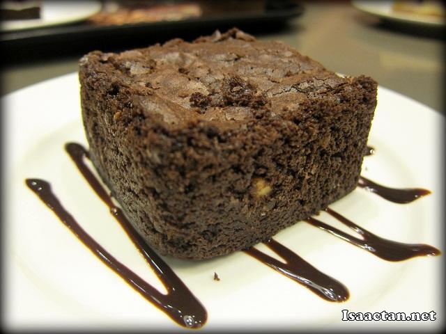 Brownie - RM5.50