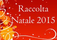 Raccolta di Natale 2015 by www.kreattivablog.com