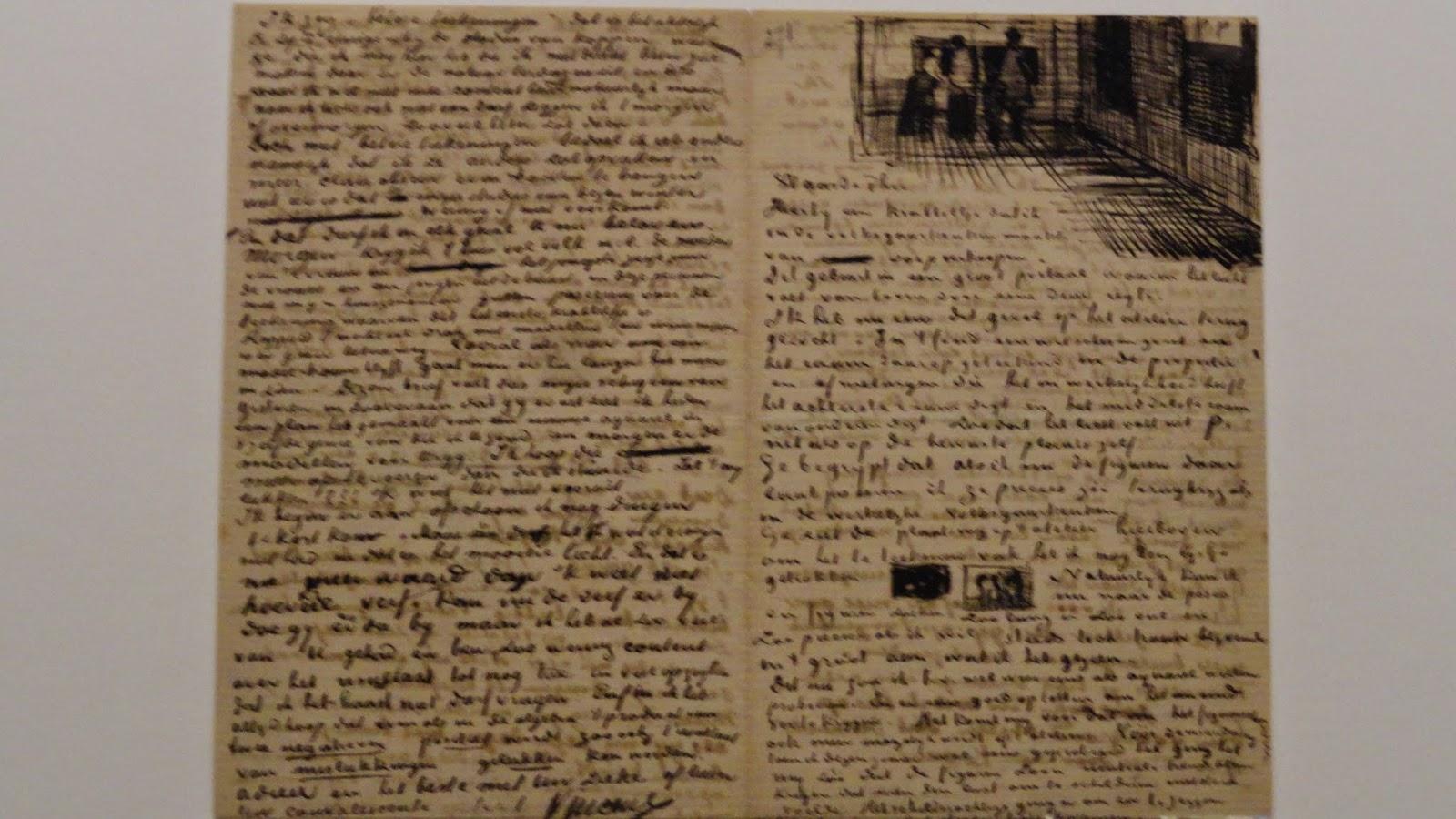 Moje Podróże Listy Do Brata Vincent Van Gogh