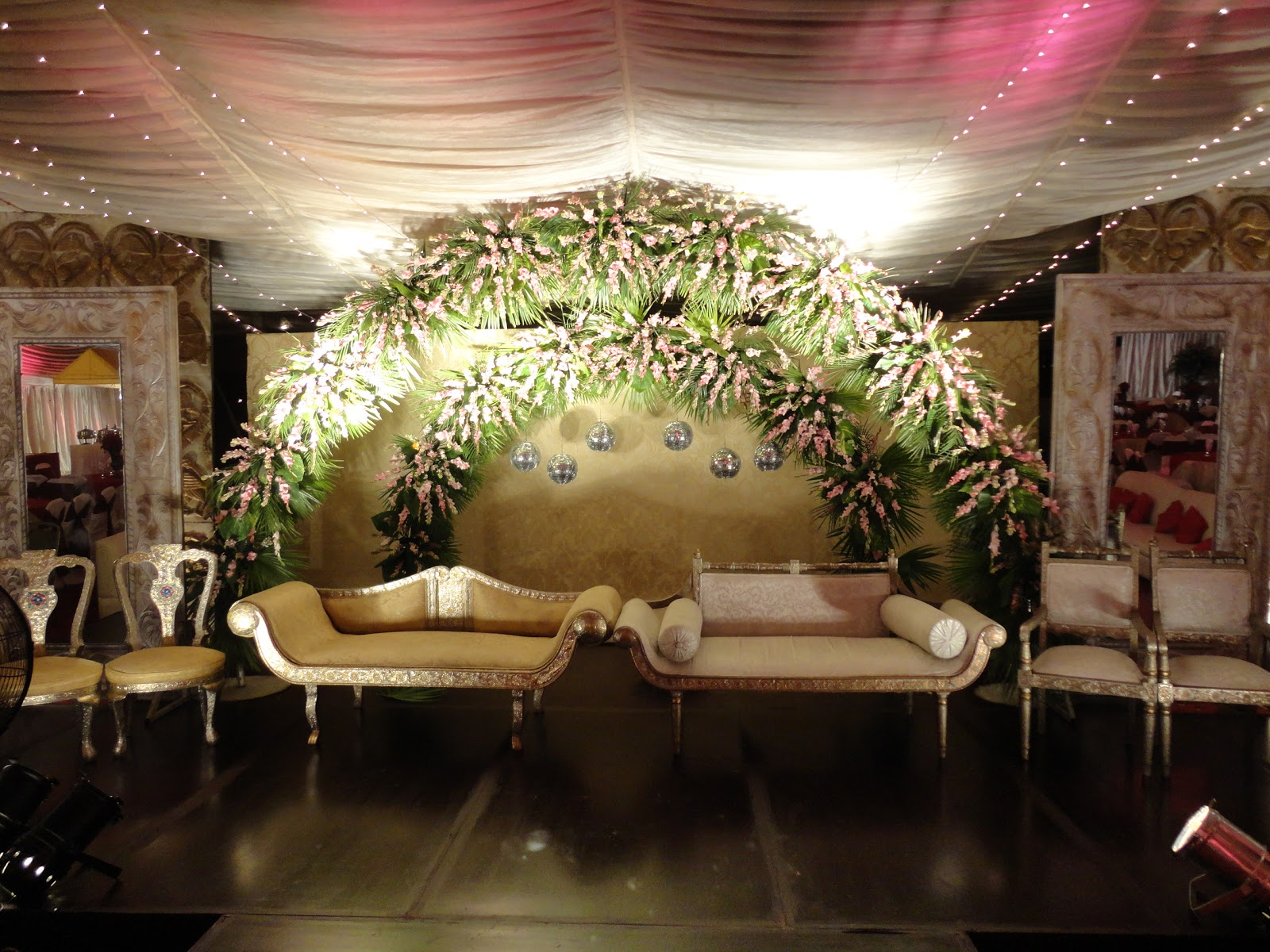 Waffi Marriage Lawn Amp Caterer