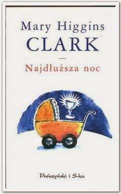M. H. Clark. Najdłuższa noc., M. i C. H. Clark. Przybierz swój dom ostrokrzewem.
