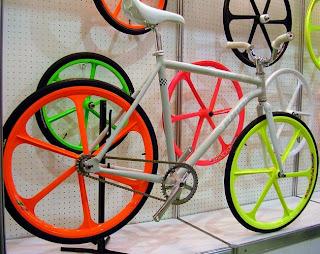 Bicicleta Fixie Zaragoza piñon fijo
