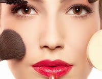 Tips menghilangkan jerawat akibat kosmetik