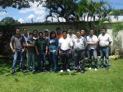 STA. CRUZ, BOLIVIA, MARZO 2012