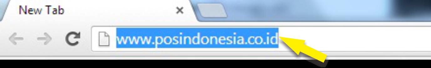 cek resi pengiriman pos indonesia