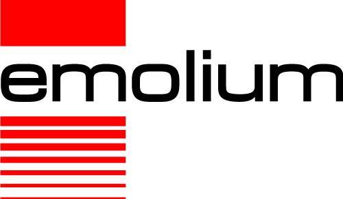 Znalezione obrazy dla zapytania emolium logo
