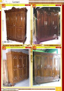 Lemari Furniture Klender ( Halaman 1 )