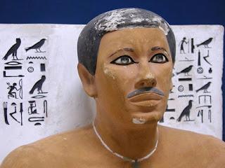 الآثار الفرعونية تتحدث ! ! !