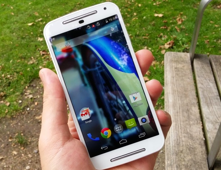 Moto G-2 unveiled, get it's features and review