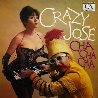 Crazy José, Cha Cha Cha