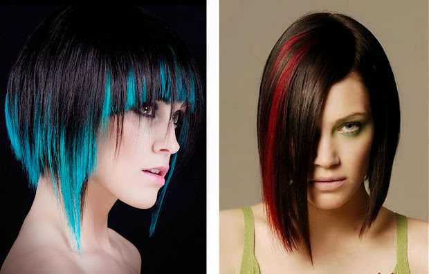 trend hair color ideas 2013 - hairstyles