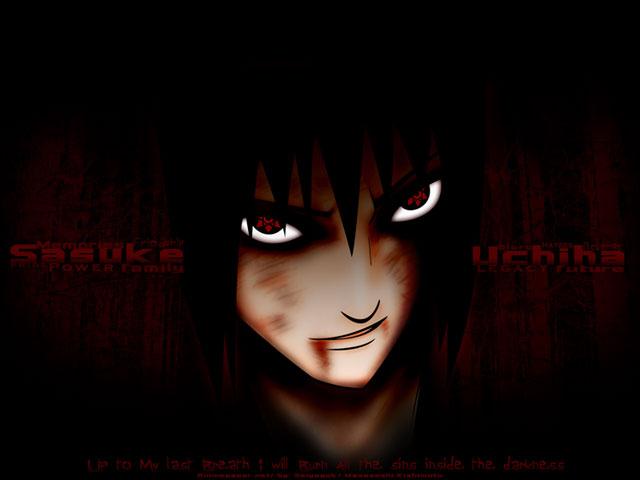 Sasuke Power Family Legacy Future