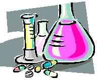 fysik og kemi faget